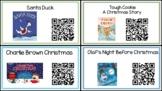 SET 2: Christmas QR Read Aloud