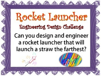 STEM Bundle of Five Engineering Design Challenges Set 2