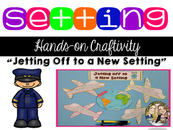 Setting Craftivity