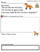 SEUSS THEMED ADDITION MATH STORY PROBLEMS TO 10 * READ.DRA