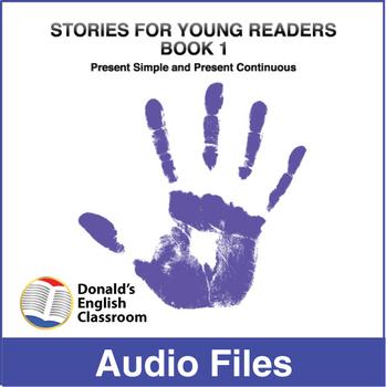 SFYR BK 1 Audio Files