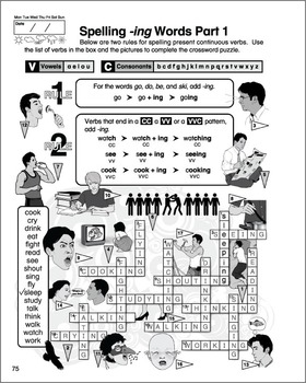 SFYR BK 1 Teacher's Answer Key