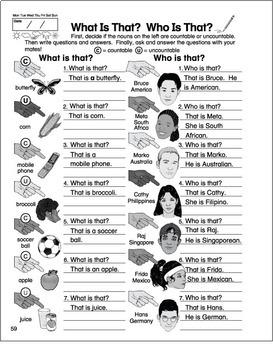 SFYR BK 1 Teachers Answer Key