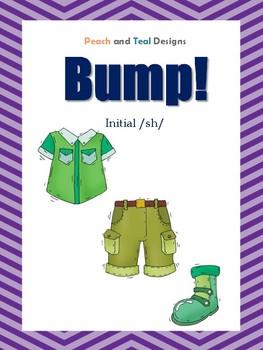 SH Articulation Bump Games Bundle!