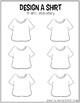 Initial SH Articulation Shirts