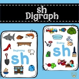 SH Digraph