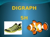 SH Digraph PowerPoint Lesson