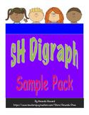 SH Digraph Sample Phonics Pack