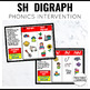 SH Digraph Sushi Phonics