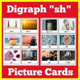 Sh Digraph | Preschool Kindergarten 1st Grade | Digraph Sh