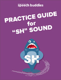 SH Lesson Plan for Speech Therapists and Parents