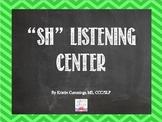 SH Listening Center Power Point
