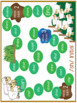 SH Phoneme Game Boards