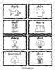 SH SOUND ARTICULATION Bingo Make & Take, SPEECH THERAPY