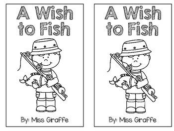 SH Sound Reader: A Wish to Fish