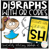 SH Task Cards with QR Codes