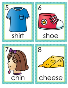 SH and CH Blends Write the Room Activity