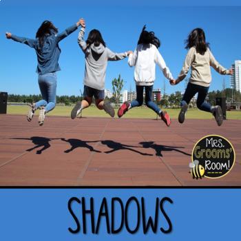 SHADOWS: EBOOK FOR K-2