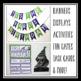 SHAKESPEARE BIRTHDAY PARTY