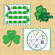 ST. PATRICK'S DAY ADAPTED BOOK AND NUMBER ACTIVTIES