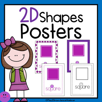 SHAPE MY WORLD posters