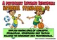 SHAPE PE National Standards Posters
