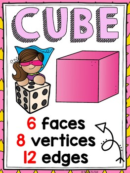 SUPERHERO CLASS DECOR: EDITABLE SHAPES: 2D AND 3D SHAPES