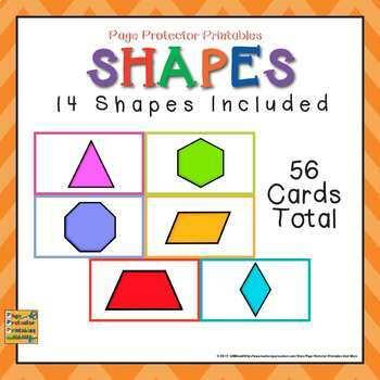 2D Shapes