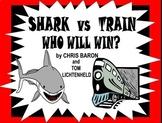 SHARK vs. TRAIN, OTIS, LET'S DO NOTHING, DUCK! RABBIT!