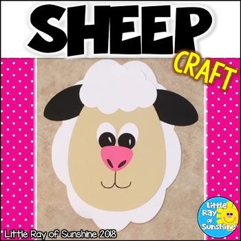 SHEEP Craft: Farm