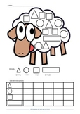 SHEEP SHAPE GRAPH