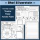 SHEL SILVERSTEIN BUNDLE of Differentiated Activities