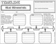 SHEL SILVERSTEIN Timeline Poster Acrostic Poem Differentiated Activities