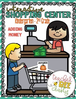 SHOPPING ADDITION CENTER K-2