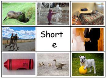 SHORT E LOTTO
