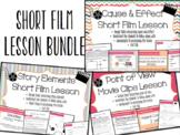 SHORT FILM BUNDLE! - THREE FUN back to school lessons