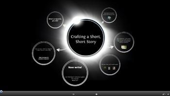 SHORT STORIES BUNDLE - Eight Short Literature Units