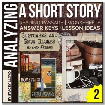 SHORT STORY Mini-Unit: Suitcases and Snow Globes