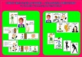 TIME FILLER ACTIVITIES: PREP - YEAR 3 by Clever Mind Series