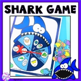 Shark Bite Articulation and Language Game Companion