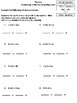 SI (metric) Conversion Instructional Handout and Practice Worksheets