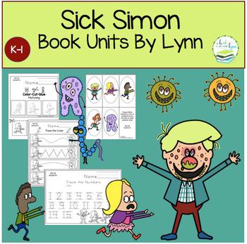 SICK SIMON BOOK UNIT