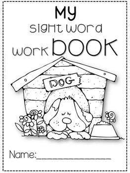 SIGHT WORD BOOKS FREE PREVIEW