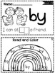 SIGHT WORD BOOKS (SET 2 SECOND 20) FRY'S LIST