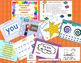 SIGHT WORD BUNDLE PACK # 5! Focus words: me, be, you, they, little (SmartBoard)