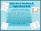 SIGHT WORD FUN ACTIVITIES~The Systematic Way to Teach Sight Words