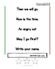 SIGHT WORD PHRASES: Fry's Speed Drills
