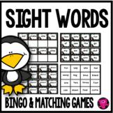 Sight Words Activities for Kindergarten