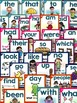 SIGHT WORD SENTENCE CARDS-FRY'S 2ND 100 STYLE 2