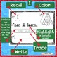 SIGHT WORD Sentence Scrambles: Fry Words 1-25, Handwriting